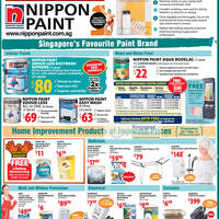 Read more about Home Fix Home Improvement Products Special Offers 18 Feb - 7 Mar 2011
