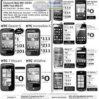 Read more about Starhub Mobile Phones & Home Broadband Offers 9 - 15 Apr 2011