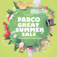 Read more about Parco Marina Bay Great Summer Sale 27 May - 24 July 2011