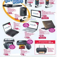 Read more about Fairprice Computers, Electronics, Apparel, Personal Care & Household Special Offers 19 May - 1 Jun 2011