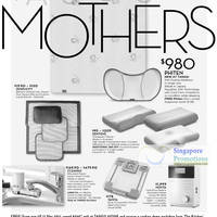 Read more about Tangs Mother's Day Bedding, Health & Household Special Offers 6 May 2011