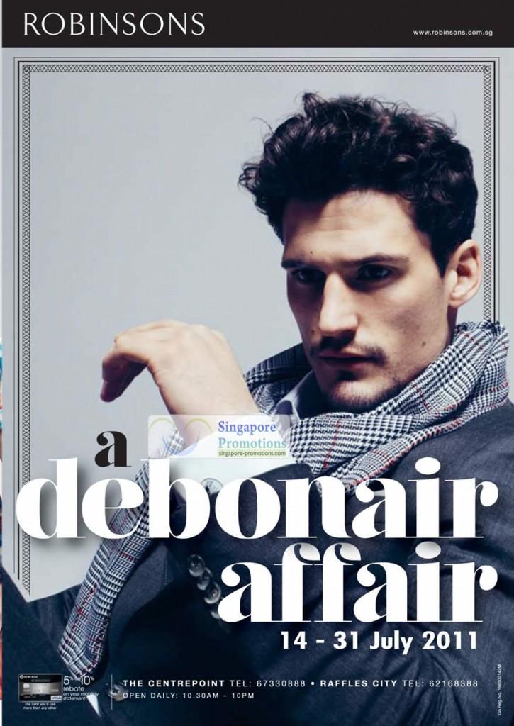A Debonaire Affair