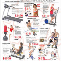 Read more about AIBI Fitness National Day Special Offers 27 Jul 2011