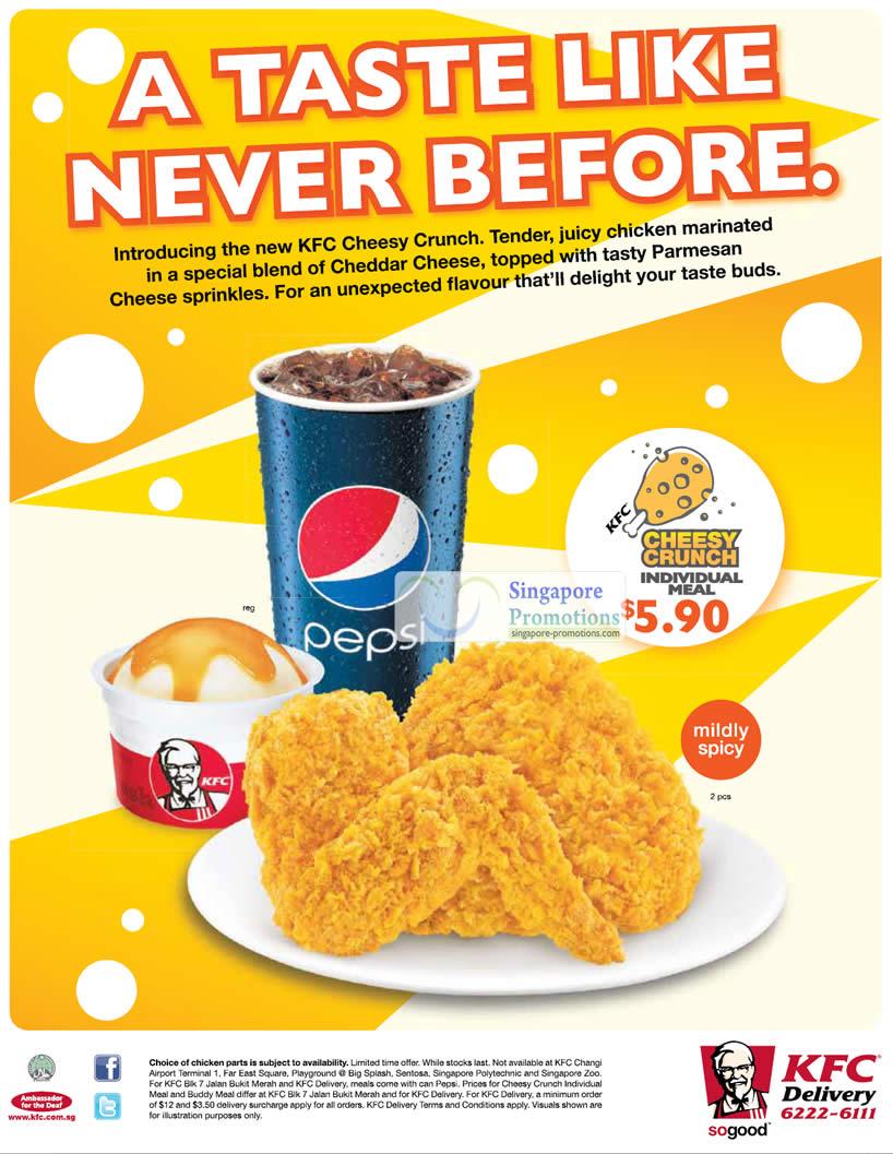 KFC 18 Jul 2011