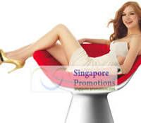 Read more about LIMITED OFFER: London Weight Management $18 For 2 Slimming Sessions, $300 Voucher & Slimming Home Kit 3 Aug 2011