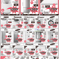 Courts Islandwide Sale Special Offers 3 Sep 2011
