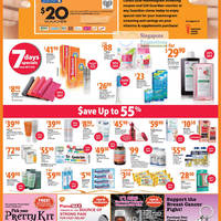 Read more about Guardian Health, Beauty & Personal Care Special Offers 29 Sep - 5 Oct 2011