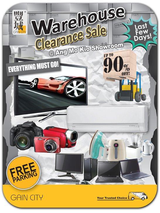 15 Oct 2011 Sale