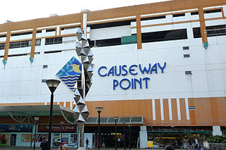 Causeway Point