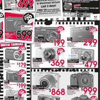 Read more about Harvey Norman Electronics, Sofa & Mattress Special Offers Promotion 29 Oct - 4 Nov 2011