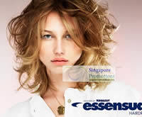 Read more about Essensuals Hairdressing 51% Off Hair Cut, Wash & Blow @ Orchard 20 Oct 2011