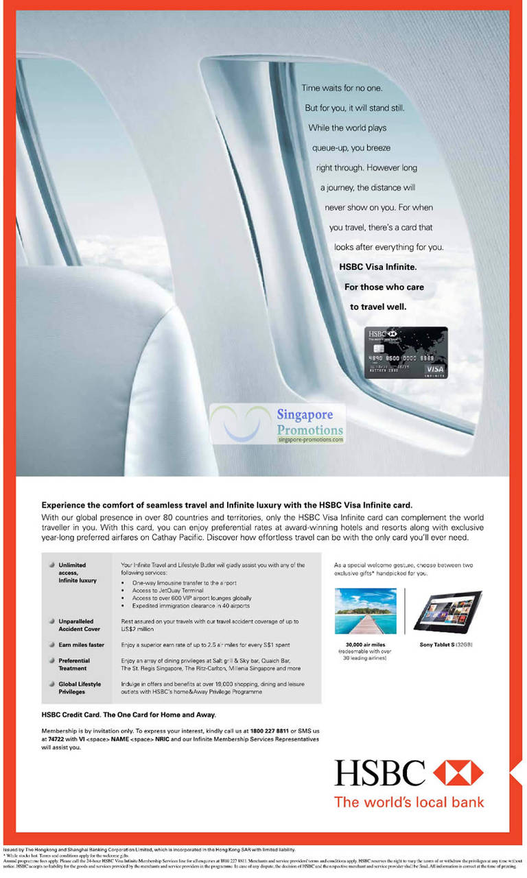 Features, Cathay Pacific, Free Gift, Unlimited Access, Unlimited Accident Cover