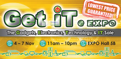 Get iT 21 Oct 2011