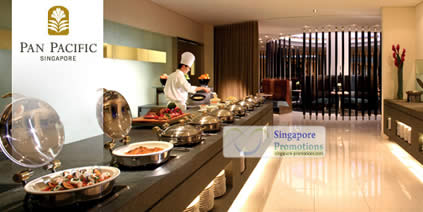 Global Kitchen 51% Off Buffet Dinner @ Pan Pacific Singapore 27 ...