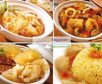 Read more about Boat Quay Rabbit Brand Seafood Delicacies 50% Off Chinese Fare 13 Oct 2011