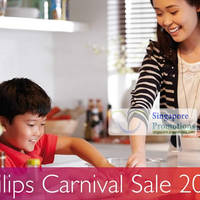 Read more about Philips Carnival Sale 2011 @ Toa Payoh 29 - 30 Oct 2011