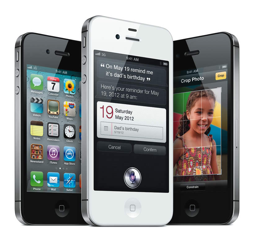 Read more about Apple iPhone 4S Weekend Sales Top Four Million 17 Oct 2011