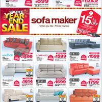10 Dec Sofa Sets  sc 1 st  Singapore Promotions & Courts Year End Sale Promotion 5 Nov 2011 islam-shia.org