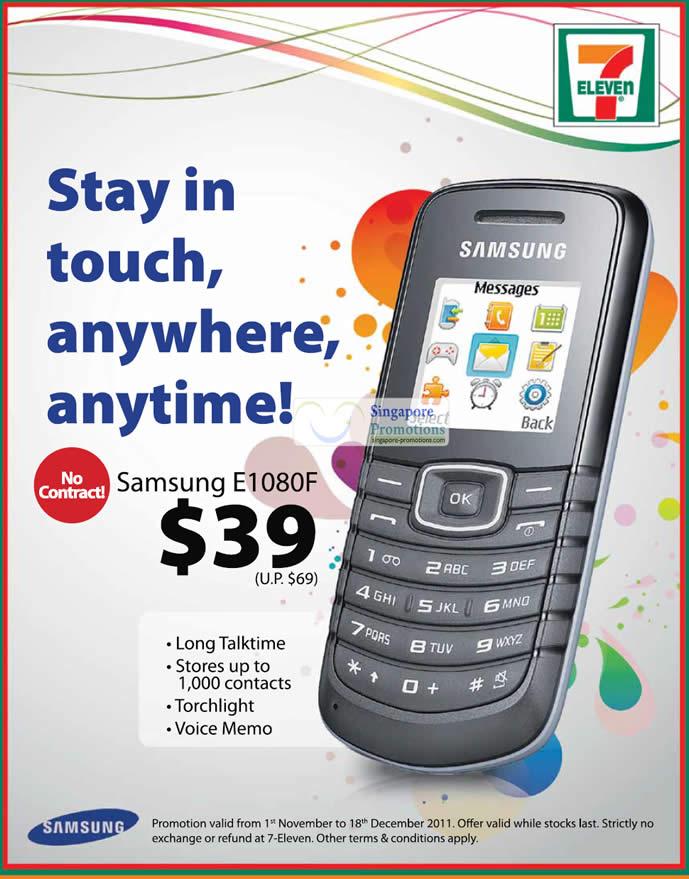 7 - 11 December - Mobil6000
