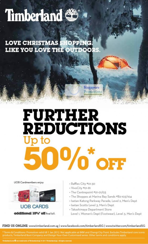 9 Dec Further Reductions