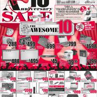 Read more about Harvey Norman Electronics, Mattress & Recliner Offers 26 Nov - 2 Dec 2011