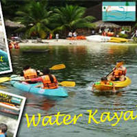 Read more about Celestial Resort 71% Off Cycling, Fish Spa, Lagoon Kayaking / Snorkelling & More @ Pulau Ubin 17 Mar 2012