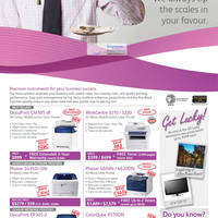 Read more about Fuji Xerox Business Printers Price List 1 Nov 2011 - 24 Feb 2012