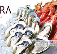 Read more about Element Amara Singapore 38% Off International Buffet Dinner 27 Aug 2012