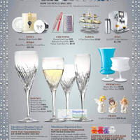 Read more about Takashimaya Christmas Offers 17 Nov - 31 Dec 2011