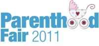 Parenthood Fair 2011 Logo