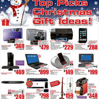 Read more about Harvey Norman Electronics & Philips Offers 22 - 28 Dec 2011