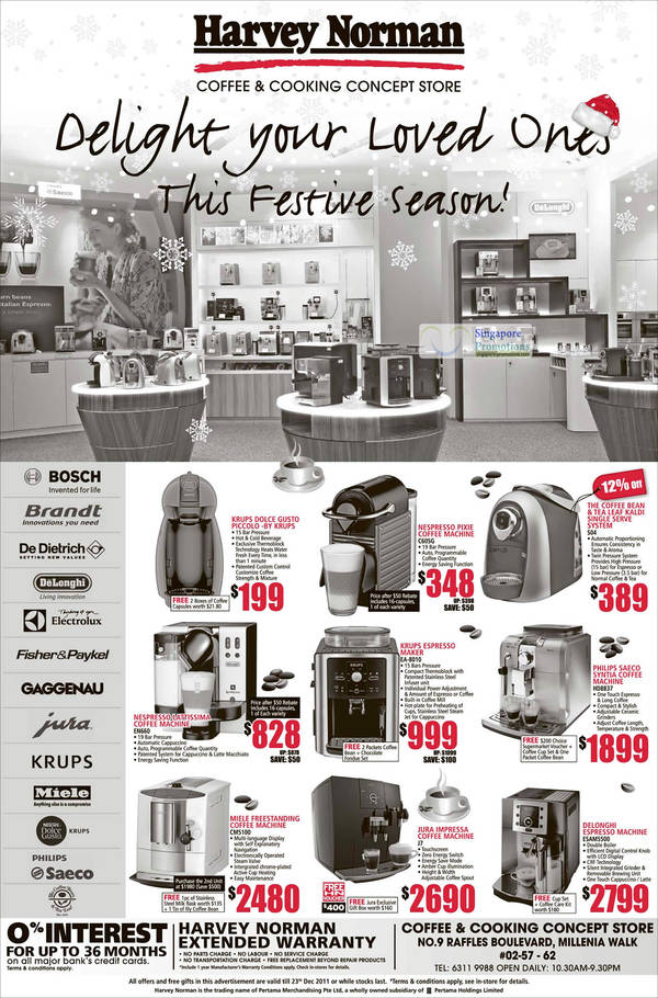 Krups Dolce Gusto Piccolo, Nespresso Pixie Coffee Machine C60sg, The Coffee Bean & Tea Leaf Kaldi Single Serve System S04, Philips Saeco Syntia Coffee Machine Hd8837, Krups Espresso Maker Ea-8010, Nespresso Latitissima Coffee Machine En660, Miele Freestanding Coffee Machine Cm5100, Jura Impressa Coffee Machine J7, Delonghi Espresso Machine ESAM5500