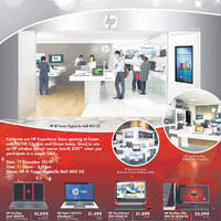 Read more about HP Opens New Experience Stores In Singapore 17 Dec 2011