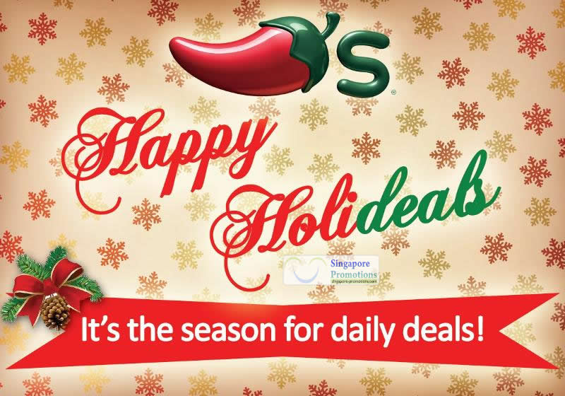 Happy Holideals