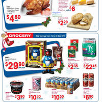 Read more about NTUC Fairprice Appliances, Wines, Kitchenware & Super Saver Offers 15 - 28 Dec 2011