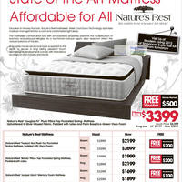 Read more about Harvey Norman Mattresses, Furniture, IT & Electronics Offers 30 Dec 2011 - 2 Jan 2012