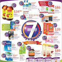 Read more about NTUC Unity Health Products Offers & Promotions 27 Jan - 23 Feb 2012