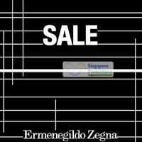 Read more about Ermenegildo Zegna Fashion Sale 7 Jan 2012