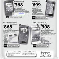 Read more about Nokia, HTC & Samsung Mobile Phones Price List @ Handphone Shop, GadgetWorld & 3Mobile 14 Jan 2012
