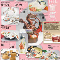 Read more about Takashimaya The Sale 13 Jan - 26 Feb 2012