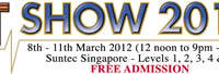 Read more about IT Show 2012 Price List, Floor Plans & Hot Deals 8 - 11 Mar 2012
