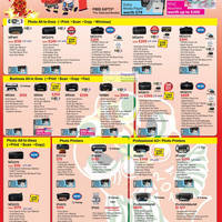 Read more about Canon Printers & Scanners Price List 3 Jan - 29 Feb 2012
