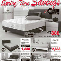 Read more about Harvey Norman Mattresses, Sofa, IT & Electronics Offers 6 - 13 Jan 2012