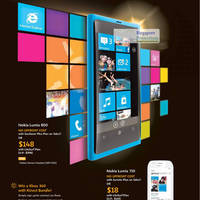 Read more about M1 Smartphones, Tablets & Home/Mobile Broadband Offers 7 - 13 Jan 2012