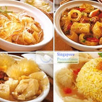 Read more about Rabbit Brand Seafood Delicacies 50% Off Chinese Fare 26 Jan 2012