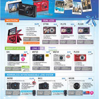 Read more about Samsung Digital Cameras Promotion Price List 5 Jan - 19 Feb 2012