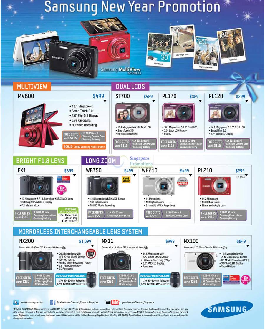 Samsung 5 Jan 2012