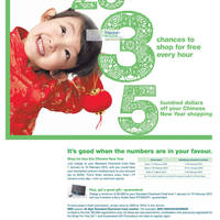 Read more about Standard Chartered Get To Shop For Free Every Hour 1 Jan - 15 Feb 2012