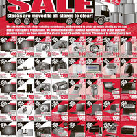 Read more about Harvey Norman Electronics, Mattresses, Furniture & IT Products Offers 4 - 10 Feb 2012