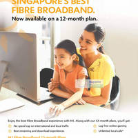 Read more about M1 Smartphones, Tablets & Home/Mobile Broadband Offers 25 Feb - 2 Mar 2012